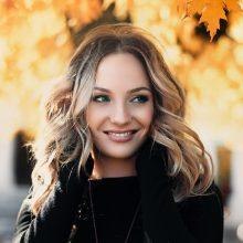 Solistė M. Arutiunova: man būdinga viltis, tikėtis ir tikėti