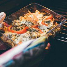Kaip atšviežinti vakarykštį maistą? (specialistų patarimai)