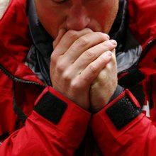 Žiema įgauna pagreitį: ką daryti nušalus? <span style=color:red;>(gydytojo patarimai)</span>