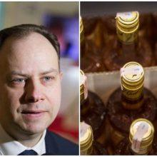 Lietuvoje vyrauja buitinis alkoholizmas: tyrėjai aiškinosi, kur, kaip, kiek ir kodėl