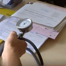 Akibrokštas: be gyventojų žinios pakeitė šeimos gydytojus