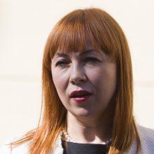 Švietimo ministrė: turime visas sąlygas tapti informacinių technologijų centru