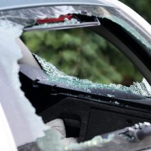 Elektrėnuose ir Vilniuje pavogti automobiliai, nuostoliai – dešimtys tūkstančių eurų