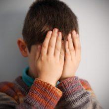 Klaipėdoje – tyrimas dėl į mokyklą atėjusio sumušto vaiko