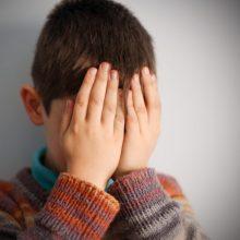Kaune sūnų sumušusi motina atsidūrė areštinėje