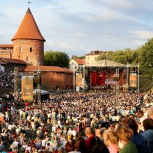 Tokio šventinio savaitgalio Kaunas seniai neturėjo <span style=color:red;>(programa)</span>