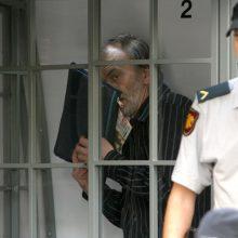 Naujas garsiausio Lietuvos pedofilo galvosūkis teisėsaugai: ką daryti su pinigais?