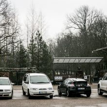Skundas: Zoologijos sodo konkursas atsidūrė teisme.