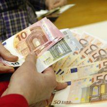 Ūkininkas teismui turės pasiaiškinti, kaip susikrovė 0,5 mln. eurų vertės turtą