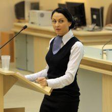 Prokuratūra: kaltinimai policijos profesinei sąjungai – nepagrįsti
