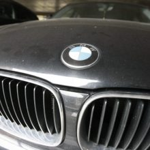 Kai su BMW – tai jūra iki kelių?