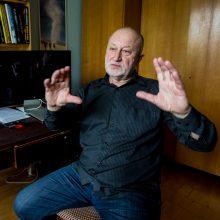 Į Rusiją iškeliavo paroda apie Lietuvos kelią į laisvę