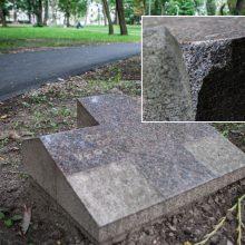 Senosiose miesto kapinėse – barbariškų poelgių serialas
