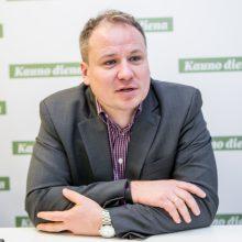 """Po """"Kauno dienos"""" publikacijos – vis daugiau abejonių dėl galimos korupcijos"""