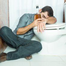 Naujausias A. Verygos receptas alkoholizmui gydyti – testas