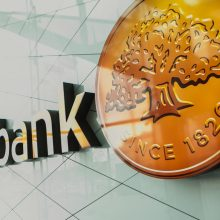 """Swedbank"" skandalas: tyrimui vienijasi Lietuva, Estija ir Švedija"