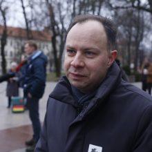 A. Veryga apie Lietuvos buvimą tarp nesveikiausių šalių: tai nedaro garbės jau seniai