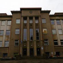Tęstinumas: 80-metį Kauno Technikos kolegijos pastatas pasitinka išlaikius jo pirminę paskirtį.