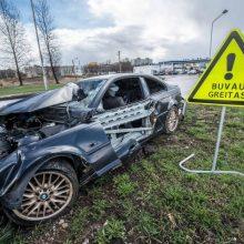 Saugumas keliuose pavasarį: ką svarbu žinoti?