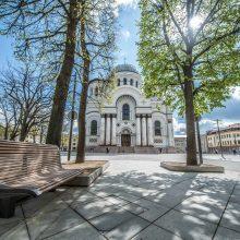 Kauno meras apie Laisvės alėjos rekonstrukciją: dabar svarbiausia – kokybė ir greitis