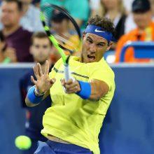 """Ispanas R. Nadalis 11-ąjį kartą triumfavo """"French Open"""" turnyre"""