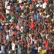 Iš Kenijos atimta teisė rengti Afrikos Tautų futbolo pirmenybes