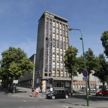 Nepavyko užginčyti Klaipėdos muzikinio teatro rekonstrukcijos konkurso