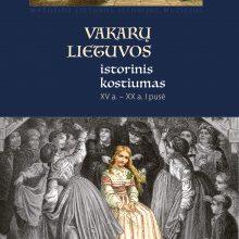 Mažosios Lietuvos istorijos muziejuje pristatys knygą