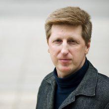 A. Kučinskas: kūrėjui būtina stengtis kalbėti tiesą ir tik tiesą