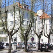 Respublikinė Klaipėdos ligoninė pacientams grąžina sveikatą