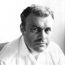 Kompozitorius E.Balsys.