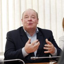 Sigitas Karbauskas