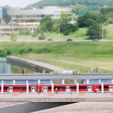 Dešimtmečio svarstymai nesibaigia: ar Vilnius pajėgus pasistatyti metro?