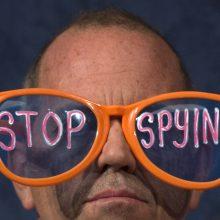 Niujorko teisėjas pripažino NSA telefoninį šnipinėjimą teisėtu
