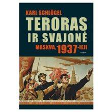 Nutolęs J. Stalino teroro aidas