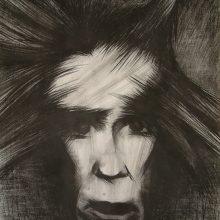 Portretas – žmogaus būsenų atspindys