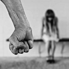 Šilainiuose paauglė pabėgo iš namų: brolis miške ją pririšo prie medžio ir mušė