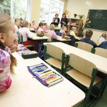 A. Veryga: mokyklas reikėtų reitinguoti ne tik pagal mokymosi rezultatus