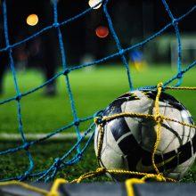 Juodkalnijoje per treniruotę nužudytas futbolininkas