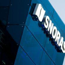 """""""Snoro"""" bankroto administratorius laimėjo kovą su Austrijos banku"""