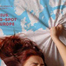 R. Šimašius: iššaukianti Vilniaus reklama išryškins miesto privalumus