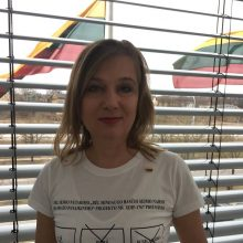 M. Basčio apkaltos marškinėliai: atskleidė, kaip balsavo