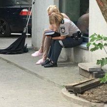 Įžūlus nusikaltimas Vilniuje: apiplėšė prieglaudą ir paleido gyvūnus