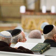Lietuva pagerbs žydų gelbėtojus