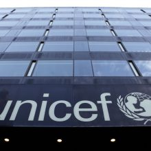 Lietuva išrinkta UNICEF valdybos nare