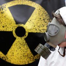 Baltarusijoje vyks radiacinės avarijos likvidavimo pratybos