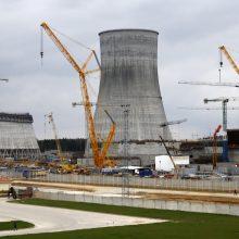 Ministerija: Lietuvos mokslininkai neturėtų dalyvauti Astravo AE projekte