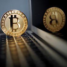 Olandų šeima viską išpardavė ir pinigus investavo į bitkoinus