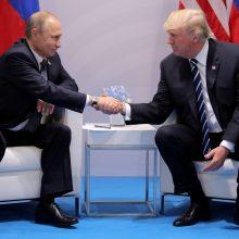 Ateina Rusijos ir Vakarų suartėjimas, bet ne toks, kokio laukta?