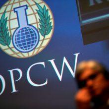Rusija neigia kaltinimus dėl kibernetinių atakų